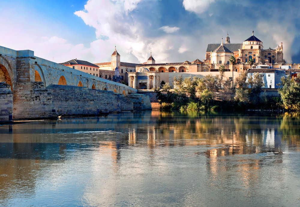 A desconectar a Córdoba