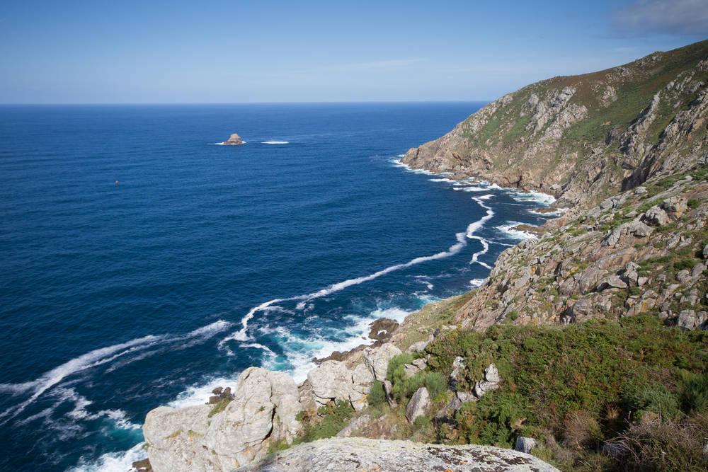 Galicia, tierra encantada