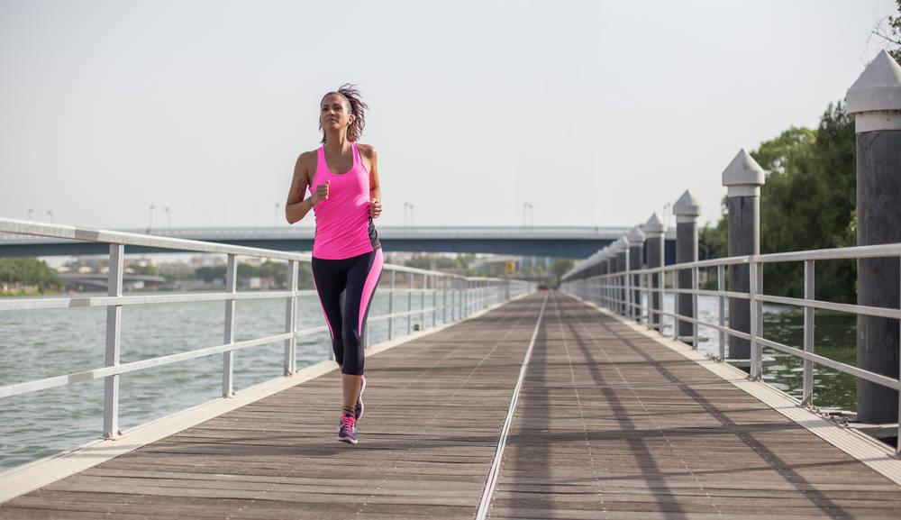 Las Ventajas de correr una Maratón