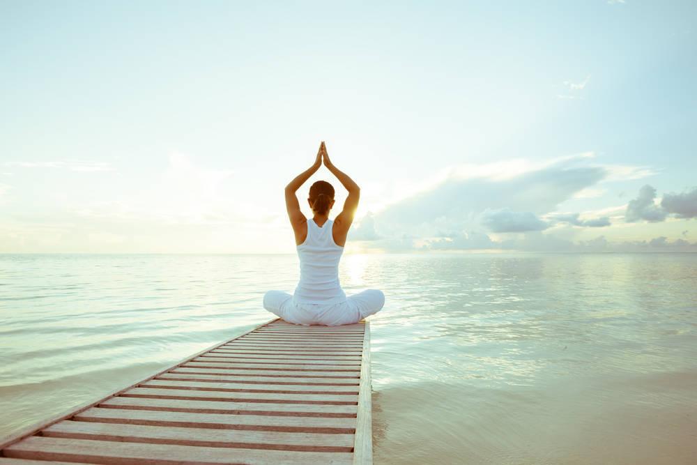 Los Múltiples Beneficios del Yoga para la Salud