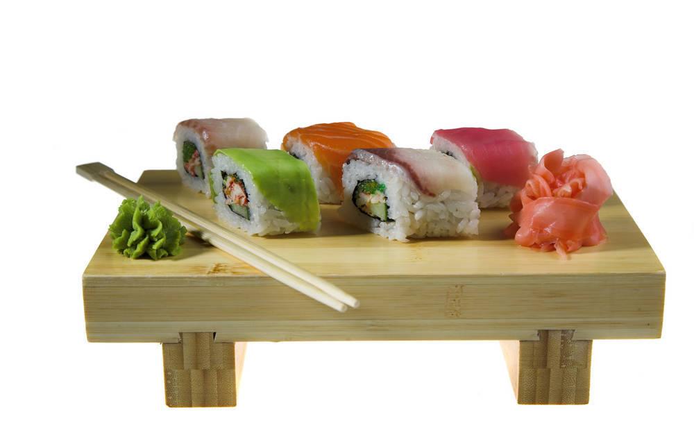 Turismo gastronómico. Japón, la cuna del sushi