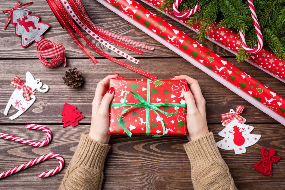 Empieza ya a preparar los regalos para Navidad