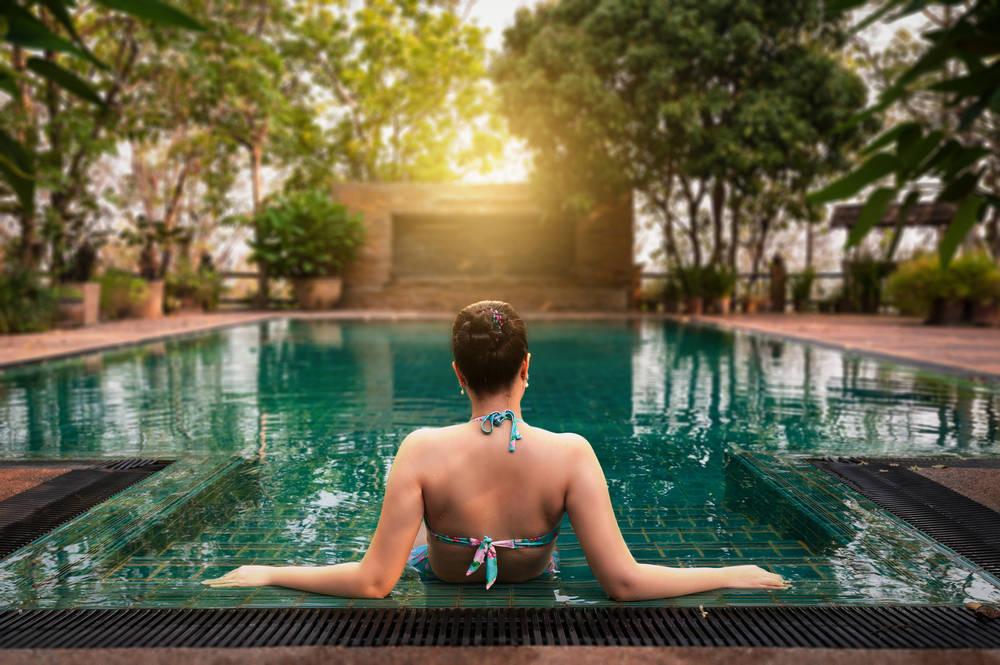 Las mejores piscinas y las vistas más impresionantes