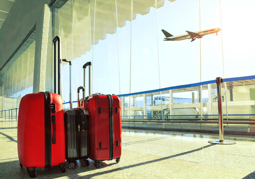 Aviones, el transporte por excelencia