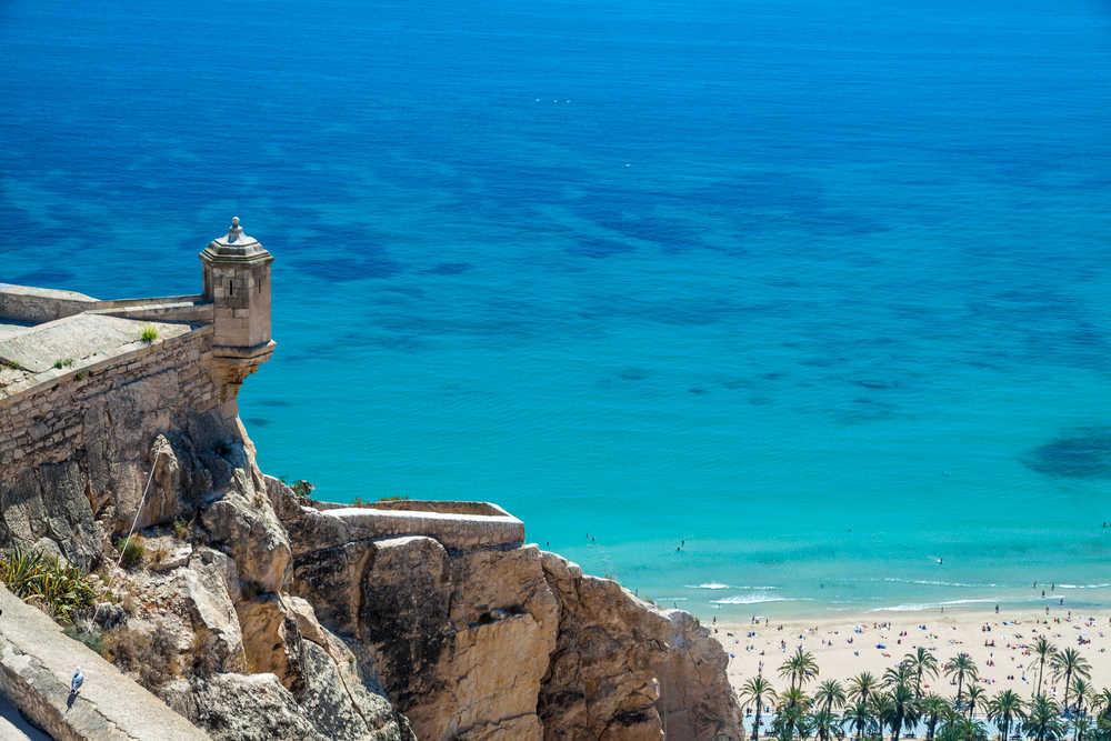Este verano… visita Alicante