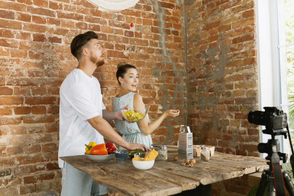 Mundo cocina, ¿una actividad de ocio?