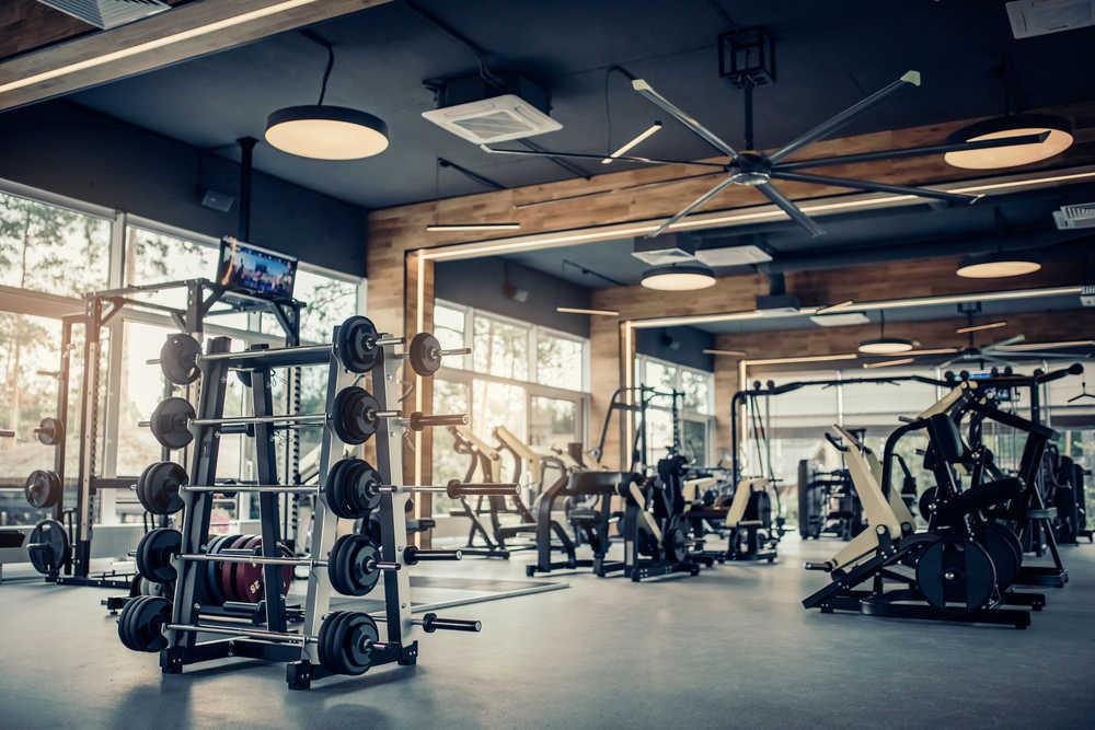 Montar un gimnasio, una buena idea para hacer de tu afición tu profesión