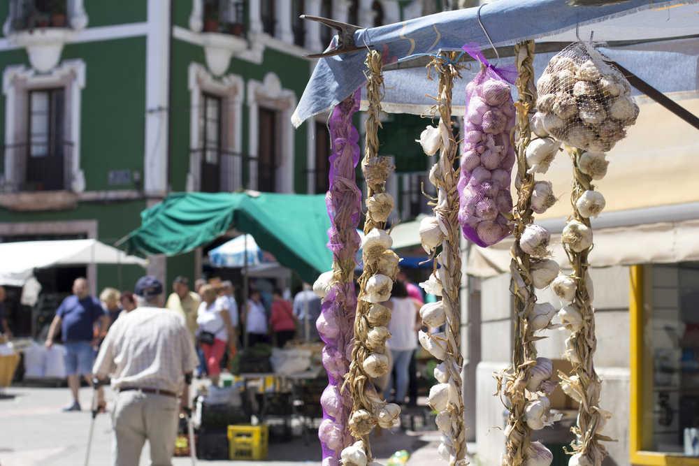 Una escapada a Grado en Asturias