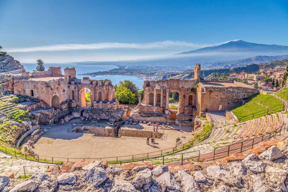 Sicilia bien merece una escapada
