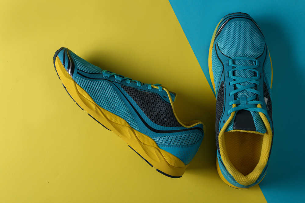 Consejos para comprar zapatillas de running online